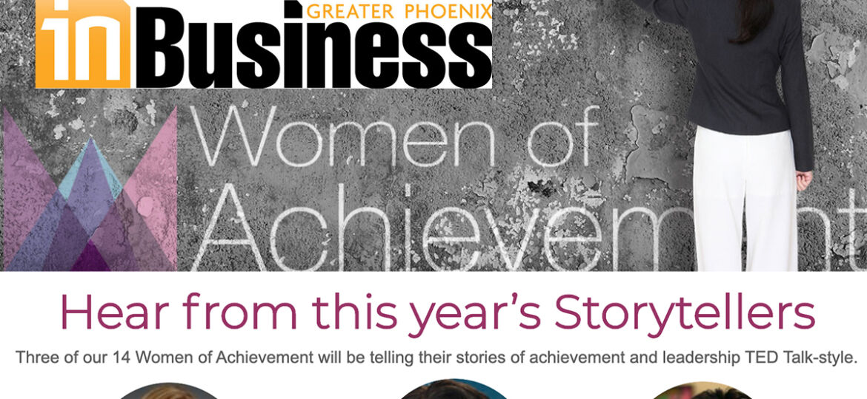 UC_Women of Achievement image